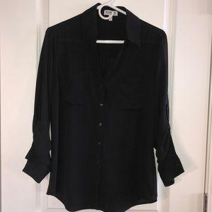 Portofino Dress Shirt from Express. Size M.